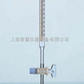 SCHOTT DURAN&amp reg微型微量滴定管