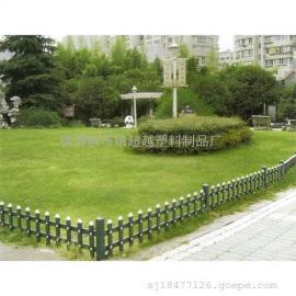 桐乡PVC护栏 桐乡塑钢草坪护栏 塑钢草坪护栏公司厂家