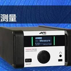FX100-D 数字音频测量分析仪