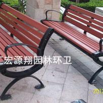 北京公园椅子-园林椅子厂家