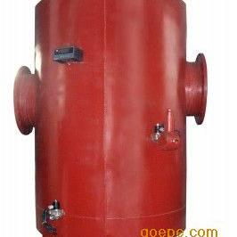 自控水位式水封防爆阻火器