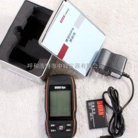 中德博恩30A高精度GPS农田面积测量仪/测亩仪