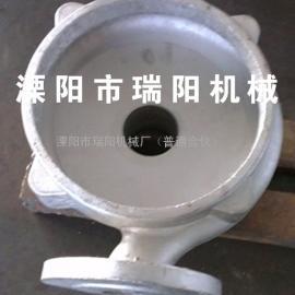 CD4MCU泵壳