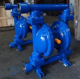 【QBK-40第三代白口铁隔阂泵】