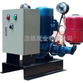 广州自来水全自动管道增压泵_高性价比自动增压泵型号及报价