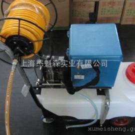 手推电动喷雾器55L、养殖打药机喷雾器