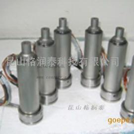 热流道瓶盖模具 模具热流道系统
