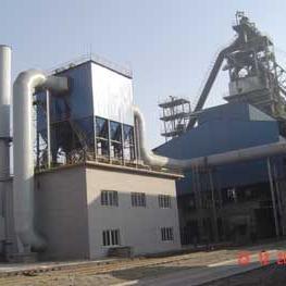 火电厂除尘器 火电厂布袋除尘器