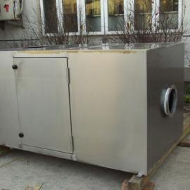 低成本恶臭气体处理系统