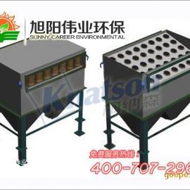 PPC型气箱式脉冲布袋除尘器