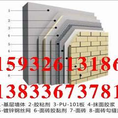 聚氨酯墙体复合板
