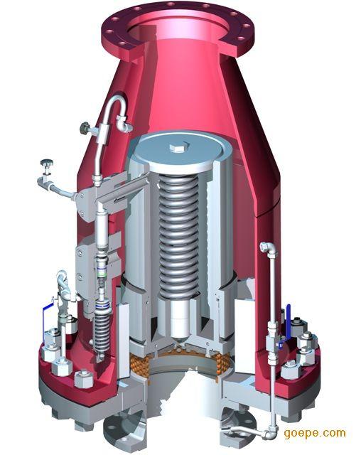 mankenberg自力式调节阀图片