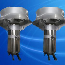 QJB10/12-620/3-480S推流式潜水搅拌机