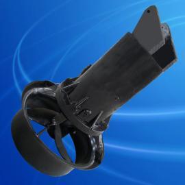 QJB2.2/8-320/3-740铸件式潜水搅拌机