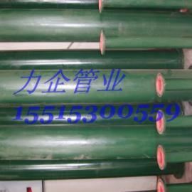 碳钢衬胶管