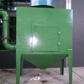 深圳除尘器-深圳布袋除尘器-脉冲袋式除尘器