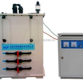 宁河县电解法二氧化氯发生器价格