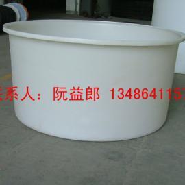 供应塑料圆桶腌制发酵专用塑料圆桶PE塑料圆桶