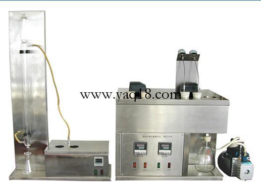 原油蜡含量检测仪
