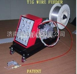 TIG焊接专用氩弧焊自动送丝机厂家直销
