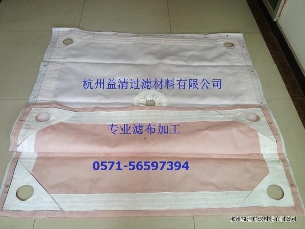 板框压滤机单丝滤布