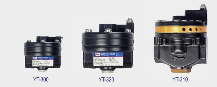 韩国YTC空气放大器YT-300系列最新品