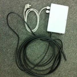 泄漏电缆,泄露入侵探测器