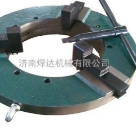 厂家直销优质焊接卡盘,夹持范围1.5-1000mm