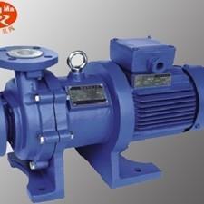 CQB-F衬氟磁力泵 耐腐蚀衬氟磁力泵