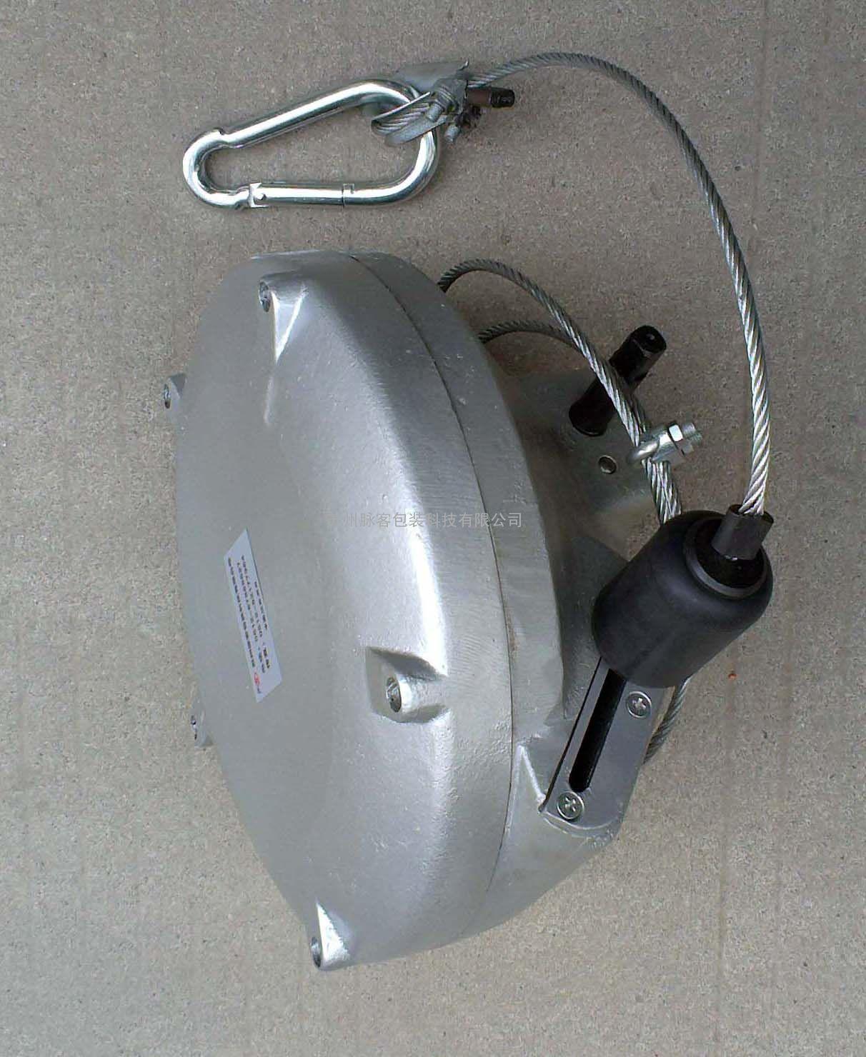 平衡弹簧器