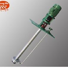 FY型液下泵,上海FY型液下泵,不锈钢液下泵