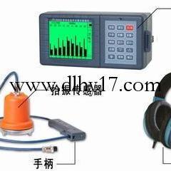 高效漏水检测仪/消防管道测漏仪