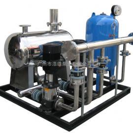 DWS无负压变频供水设备_广州无负压二次给水设备型号及报价