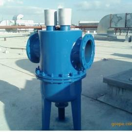 郑州全程水处理器