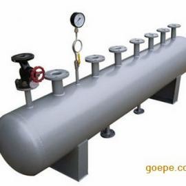 郑州集分水器