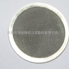 广东不锈钢滤网厂 佛山不锈钢滤筒 不锈钢滤片