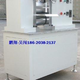 加热型辊压机 热压机 加热型实验辊压机