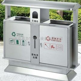 户外垃圾桶 不锈钢垃圾桶 分类垃圾桶 环卫垃圾桶