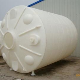 10T加厚耐酸塑料桶