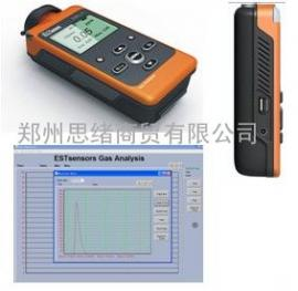 EST-2001智能型氨气气体检测仪(存储、连接PC分析)