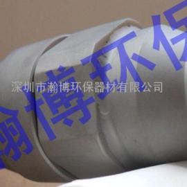HB1501大流量空气雾化喷嘴,不锈钢大流量雾化喷头
