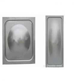 方水箱冲压板|不锈钢水箱模压板|组合式不锈钢板材供应