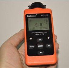 EST-1100-NH3-100氨气温湿度气体检测仪