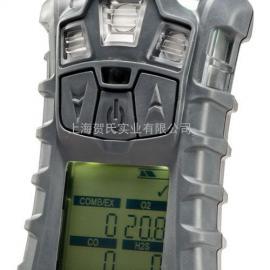MSA梅思安Altair4X便携式气体检测仪可燃气检测仪多种气体检测仪