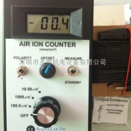 空气负离子检测仪,美国AIC负氧离子检测仪