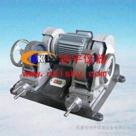 NK8024A双头磨片机(试料磨平机)
