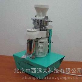 供应EBC麦芽标准粉碎机 DDLEU-EBC