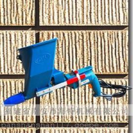 外墙电动填缝机