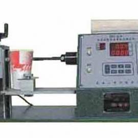 厂家供应纸杯杯身挺度仪,纸杯挺度测定仪