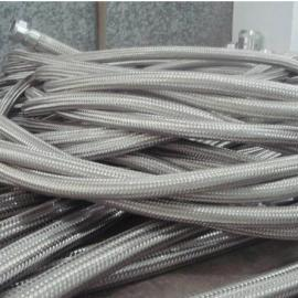 BNG不锈钢编织防爆连接管 不锈钢防爆软管供应批发